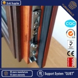 Shanghai YH Factory Office Swing Sliding Aluminum Window