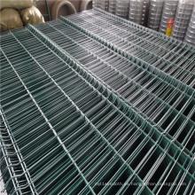 Malla de alambre soldada con autógena del acero inoxidable para la jaula animal