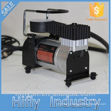 HF-5021CE Certificate DC12V Car Air Compressor Tire inflators Portable Air Compressor Portable Metal Air Compressor