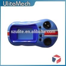 Shenzhen fabricantes de prototipos de plástico de juguete
