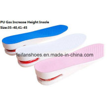 Latest High Quality PU Increase Height Insole Outdoor Insole (FF505-5)