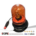 12-24V Halogen 55W bulb Super Bright Safety PC Lens Strobe Warning Beacon Lighting