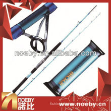 NOEBY boat fishing rod tackle fishing aluminium rod pod