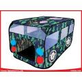 Outdoor-Spiel-Bus-Zelt für Kinder