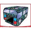 Outdoor Game Bus Tent for Kids