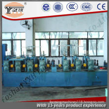 China famous stainless steel pipe processing equipment/manufacturers
