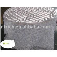 Hot Taffeta Table Cloth