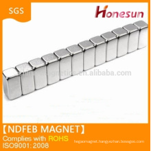 High quality N52 magnet rare earth ndfeb magnet made in China