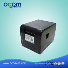 OCBP-006 Supermarket Rolls Sticker Label Printer Printing Machine