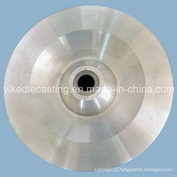CNC Machined Part Precision Machining Parts