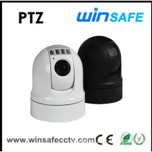 Wireless Security Camera System Pelco PTZ HD Camera