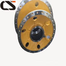 Concentrador de rueda dentada de tracción final de bulldozer de Shantui
