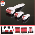 2015 wholesale beauty supply 4 in 1 derma roller acne scar removal