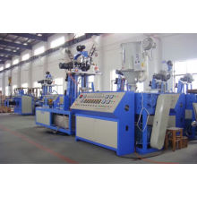 Drip Pipe Tape Flat Extruder Machine