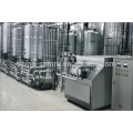fully automatic milk homogenizer, automatic pressure adjustment