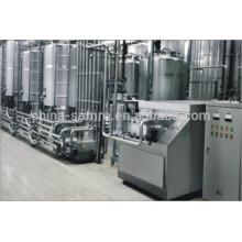 milk homogenizing machine/homogenizer/milk pasturizer/dairy plant