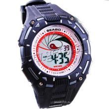 Gets.com силиконовые женские часы дайвер