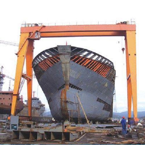 Me Shipbuilding Gantry Crane