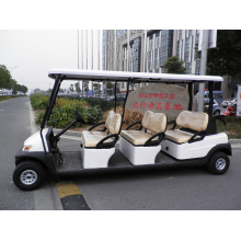 Tourist Use Cheap Mini Golf Cart for Sale with 6 Seaters