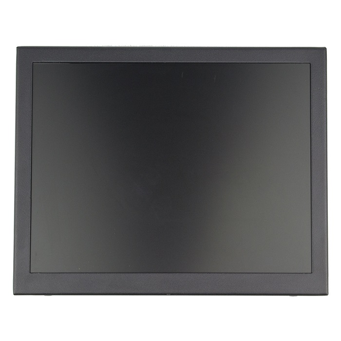9.7 Inch Metal Monitor Without Stand
