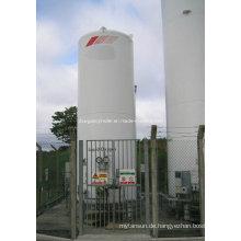 Kryogener flüssiger Sauerstoff-Stickstoff-Argon-Tankbehälter