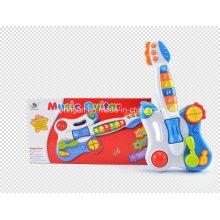 Musik Gitarre Musikinstrument Spielzeug