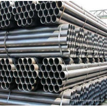 Welded ASTM A106 Grade B Round Steel Pipe