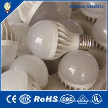 Ce UL 5W E27 Bulb Energy Saving LED Lighting