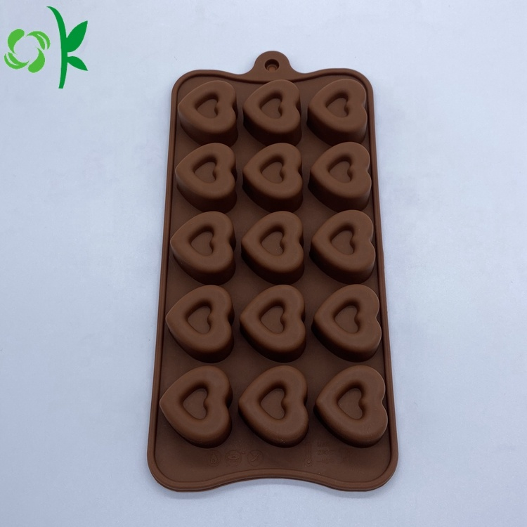 Silicone Loaf Soap Molds