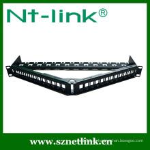 Panel de parche de alto ángulo recto integrado sin carga
