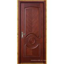 Puerta de madera (HDB 030)