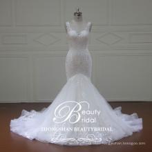 Алибаба одно плечо зеленый лайм свадебные платья