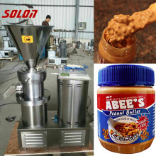 Sesame Butter Peanut Butter Making Machine Harga