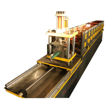 New type automatic light steel keel forming machine