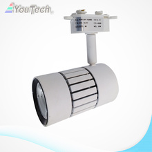 3wire 3Pin 20W LED Track Light