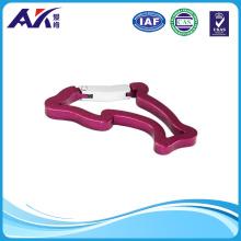 Promotion Gift Dolphin Shape Keychain Key Ring