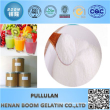 Pullulan Powder for Fruit and Vegetable Juice