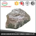Agente de redução do bloco ferrocromo da produção de Anyang usado na produção de ligas de ferro e na indústria química