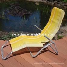Chaise de plage pliante Xy-153
