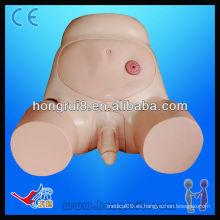 ISO Modelo Avanzado de Cateterización Uretral Masculina