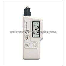 Medidor de Espesor Ultrasónico Medidor de Espesor Portátil Medidor de Espesor de Película Medidor de Espesor de Película Medidor de Espesor de Pintura WH220