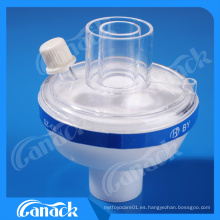 Medical Consumables Hmef Filter Breathing Filter