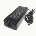 Adaptateur courant alternatif psu 4PIN 24V 5A 120W