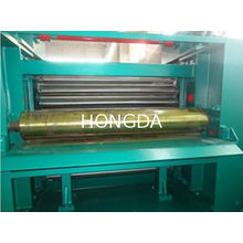 3 Phase Corrugated Roofing Sheet Making Machine , Cold Roll Forming Equipment