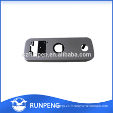 CNC Punching Security Automatic Door Lock Board