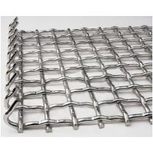 Malla de acero galvanizado