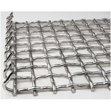 Оцинкованная стальная сетка
