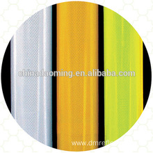 Solvent Printing Grade  Prismatic Reflective Sheeting