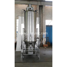 One of Hottest for for Fluid Bed Granulator Fluid Bed Granulator Drying Machine supply to Mauritius Suppliers