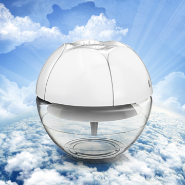 Air Purifier Freshener Cleaner Ioniser with 10ml Fragrances